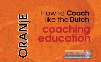 Dutch Soccer Coaching